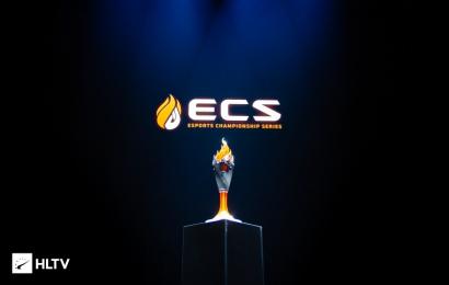 Хайлайты гранд-финала ECS Season 6