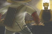 киберспорт на телевидении, киберспорт и ТВ, телепередачи про киберспорт, сотрудничество с киберспортом
