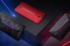 ZTE Nubia Red Magic Mars, смартфон для геймеров, геймерский смартфон, железо для геймеров
