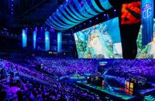 киберспортивные турниры, the international, киберспорт турниры