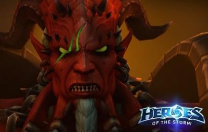 Blizzard Heroes: Endgame