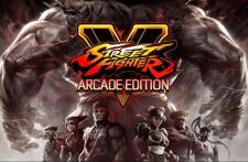 Street Fighter 5, киберспортивный Street Fighter, турниры по Street Fighter