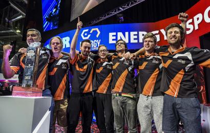 csgo в Африке, CS:GO, Damage Control, Energy Esports, Bravado Gaming