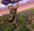 победа в королевской битве, Fortnite, лучшие места для высадки в Fortnite