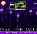 WEGAME 5.0, фестиваль WEGAME 5.0