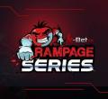 X-Bet.co Rampage Series #4, dota 2, турнир по Dota 2