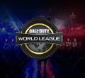 Call of Duty World League, турниры по Call of Duty, киберспортивный Call of Duty, Call of Duty на Twitch