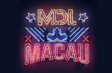 Virtus.Pro на MDL Macau 2019