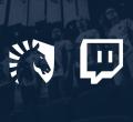 team liquid, twitch, киберспорт