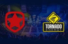 бизнес киберспорт, Gambit Esports, Tornado Energy