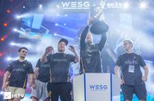 WESG 2018, участники WESG 2018