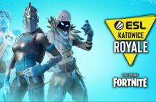 ESL Katowice Royale, турнир по Fortnite