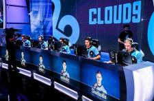 Flusha покинул Cloud9, команда Cloud9, игрок Flusha