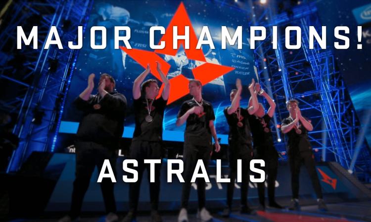 iem katowice 2019, astralis чемпионы, победители IEM katowice 2019