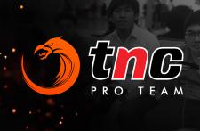 TNC Predator China Top, China top 2017