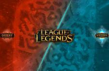 ставки на league of legends, ставки на киберспорт