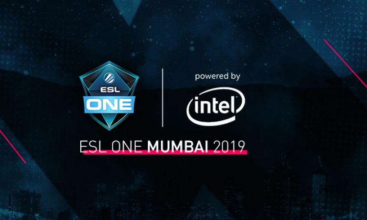 navi на ESL One Mumbai 2019, ESL One Mumbai 2019 участники
