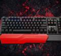 bloody B975, игровая клавиатура