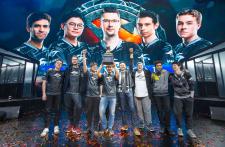 team secret против infamous