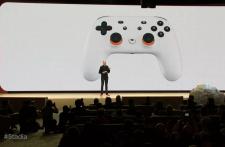 Google Stadia, игровая консоль