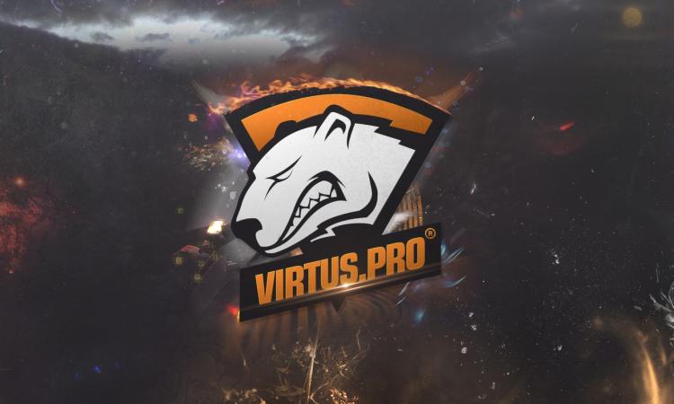 virtus pro против evil genius, vp против eg на dreamleague s11