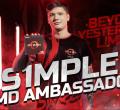 бренд-амбассадор, киберспорт, сотрудничество в киберспорте