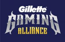 gillette, сотрудничество в киберспорте