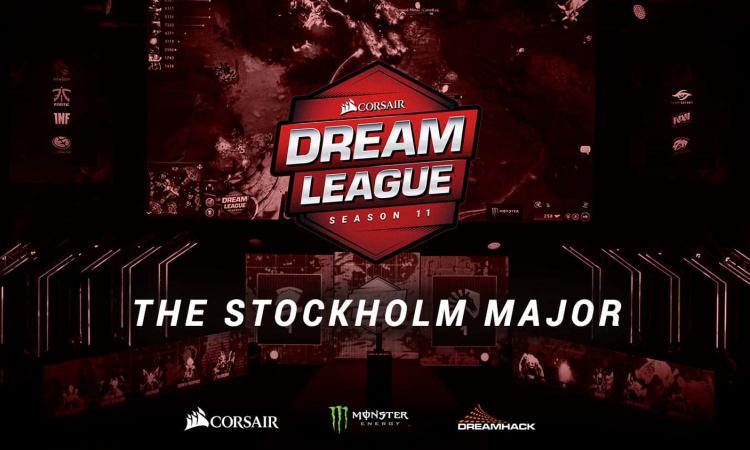 Vici Gaming dreamleague s11, peg lad dreamleague s11