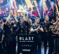 astralis чемпионы  Blast Pro Series, astralis против liquid финал blast pro series