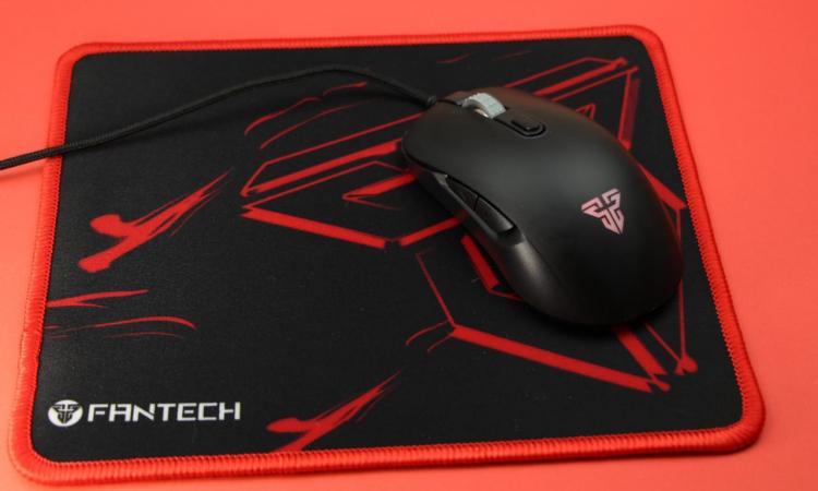 Fantech Cyber X12, игровая мышь