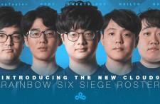 Cloud9 подписали состав по Rainbow Six Siege, состав Cloud9 по Rainbow Six Sieg