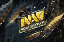 NaVi изменят состав по Dota 2, новый состав Navi