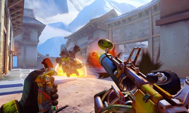 У игроков Overwatch на PS4 пропал прогресс после смены ника