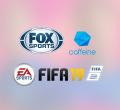 Fox Sports и Caffeine получили права на трансляцию FIFA 19