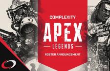 CompLexity Gaming состав по Apex Legends