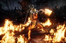 фаталити в Mortal Kombat 11