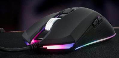 Fantech Rangers X14, игровая мышь