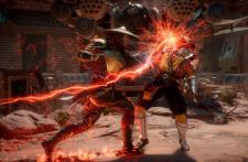 Mortal Kombat 11, отзывы о Mortal Kombat 11