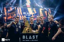 Astralis выиграли на Nuke 30 матчей подряд