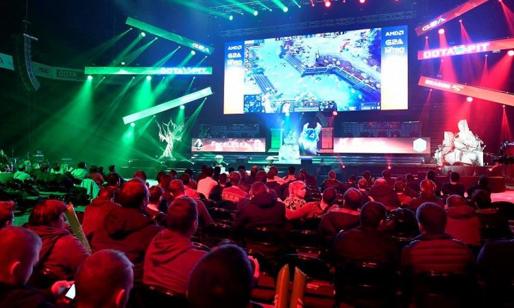 NiP сразятся с Forward Gaming на OGA Dota PIT Minor 2019