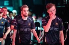 Fnatic победили Ninjas in Pyjamas на IEM Sydney