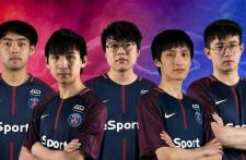 PSG.LGD на The International 2019