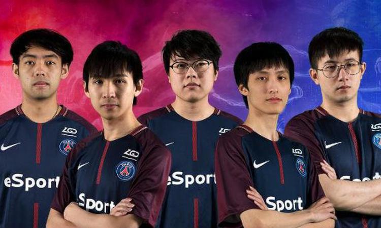 The International 2019, dota2, PSG.LGD