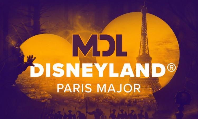 MDL Paris Major, Mvp puppey, турниры дота 2