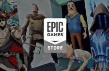 Epic Game запустили распродажу