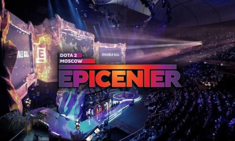 Финал СНГ-квалификации EPICENTER