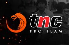 TNC Predator прошли на EPICENTER Major