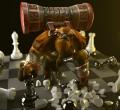 Valve работают над Dota Auto Chess