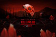 WePlay! Tug of War: Dire, турнир dota 2