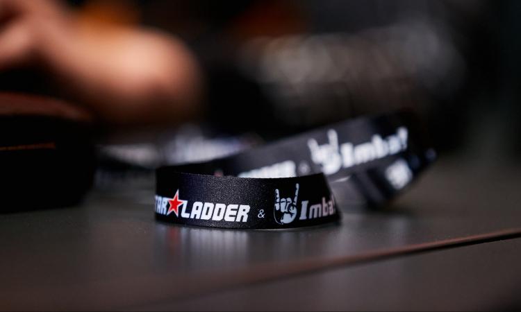 Mineski на StarLadder ImbaTV Dota 2 Minor